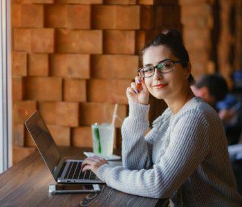 iværksætter kvinde